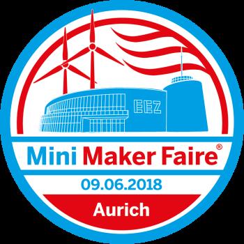 makerspace aurich maker faire mini maker faire aurich 2018. Black Bedroom Furniture Sets. Home Design Ideas